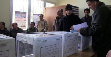 قانون الانتخابات الجديد يشترط المناصفة بين الرجال والنساء في قوائم المترشحين