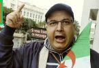 تأييد حكم البراءة للناشط فضيل بومالة من طرف مجلس قضاء الجزائر