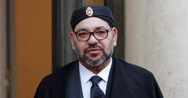 الملك المغربي محمد السادس يوافق على زيارة دولة الاحتلال الإسرائيلي