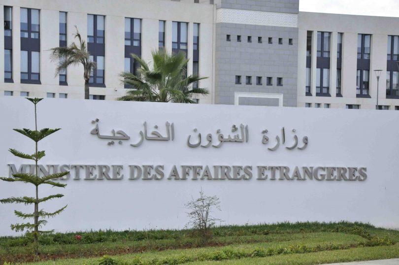 الجزائر تدين بشدة الاعتداء الإرهابي في نيجيريا