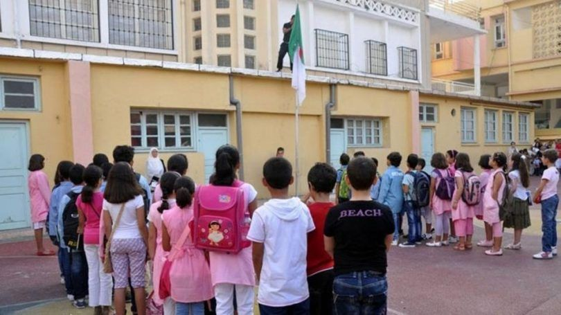 الاتحاد الوطني لأولياء التلاميذ يطالب بإعادة غلق المدارس