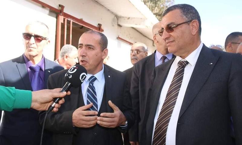 مرسلي يُطالب بإدماج وزارة العدل في اتفاقية مُكافحة الفساد الرياضي
