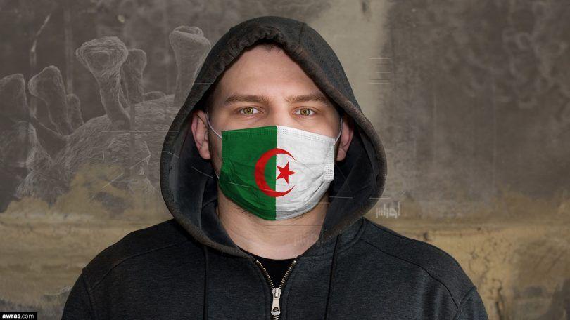 كورونا.. الإصابات اليومية في الجزائر تتخطى حاجز الألف