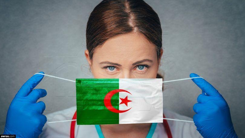 التجمعات داخل البيوت ساهمت بانتقال فيروس كورونا في الجزائر