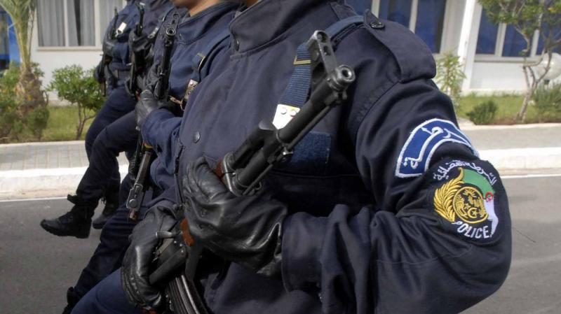 وفاة حافظ شرطة بتيزي وزو بطلق ناري