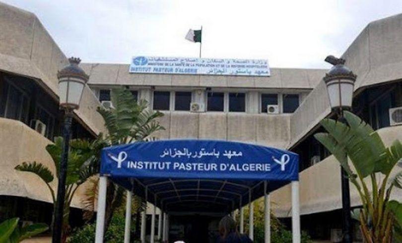 مدير معهد باستور يكشف وضع الحالة الوبائية في الجزائر