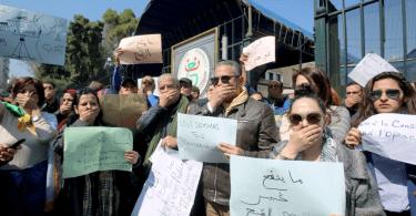 الصحافة في الجزائر.. راهن مقلق وأفق مسدود!