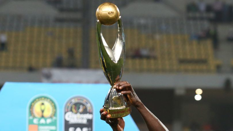 تحكيم جزائري لإدارة نهائي دوري أبطال إفريقيا.. تعرّف على اسمائهم