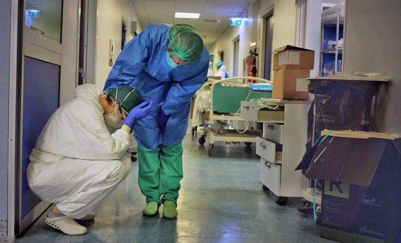رقم مخيف لإصابات فيروس كورونا وسط الأطباء في الجزائر