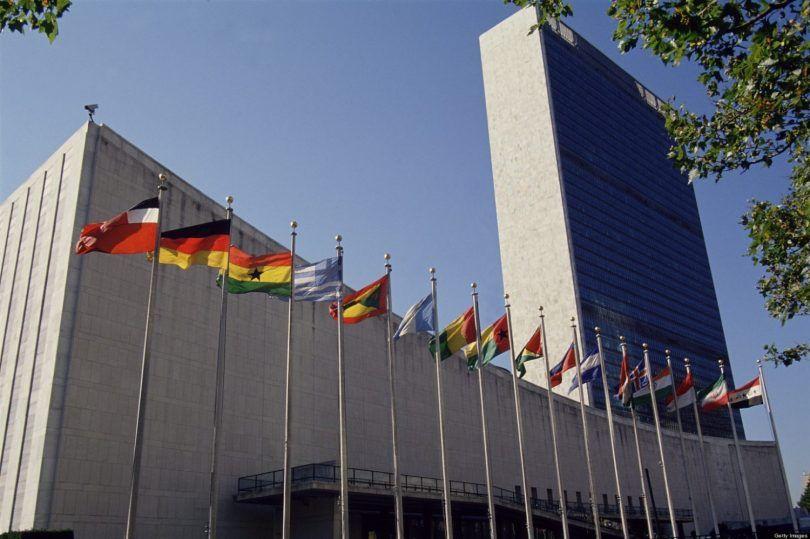 انتخاب دبلوماسيين جزائريين في لجنتين بالأمم المتحدة