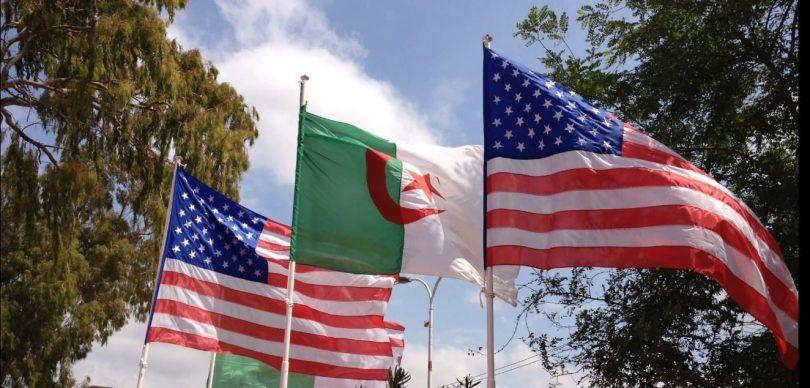 فرصة لإجراء دورات تدريبية مجانية بالسفارة الأمريكية بالجزائر