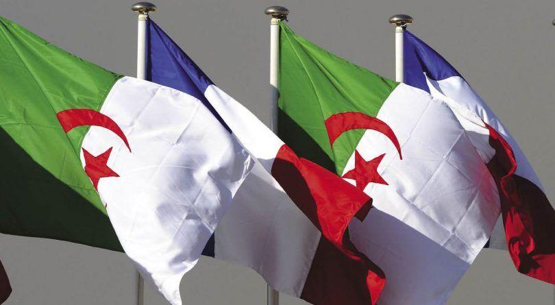 مسؤول فرنسي يحل بالجزائر يوم السبت