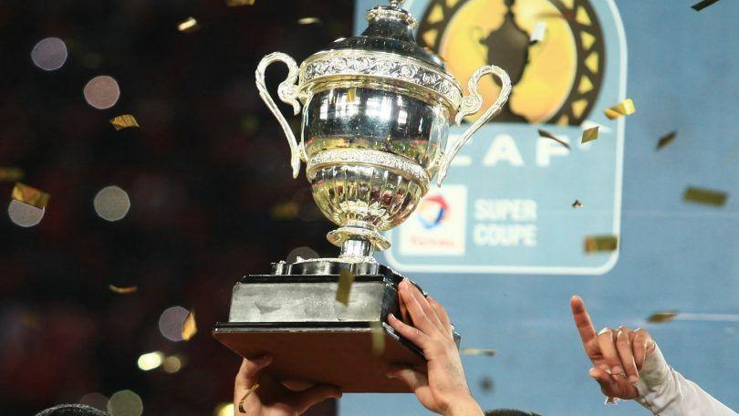 الاتحاد الإفريقي يغيّر مكان إجراء مباراة كأس السوبر