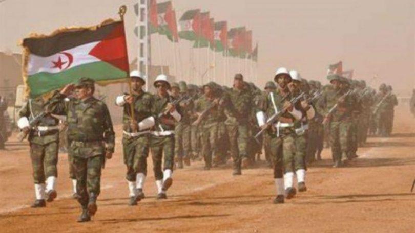 السفير الصحراوي بالجزائر يشجب هجوم الجيش المغربي