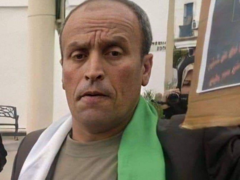 إدانة الناشط عبد الله بن نعوم