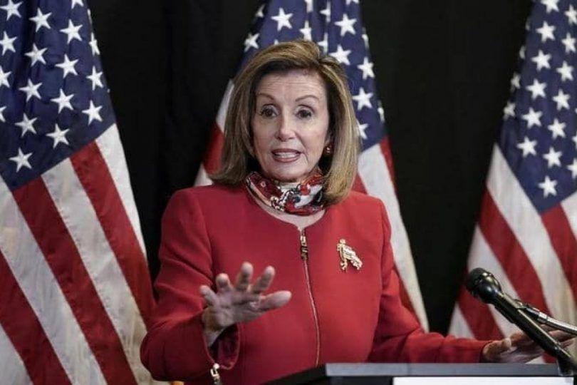 نانسي بيلوسي: بايدن هو الرئيس المنتخب (فيديو)