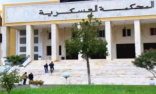 رئيس جديد مؤقت للمحكمة العسكرية في البليدة
