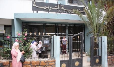 أستاذان في وهران يتعرضان للظلم والفصل بسبب الخدمة الوطنية