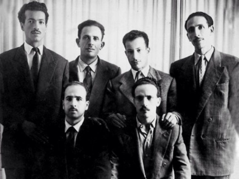 ستة قادة شباب.. فجّروا ثورة تاريخية ضد أعتى قوة استعمارية