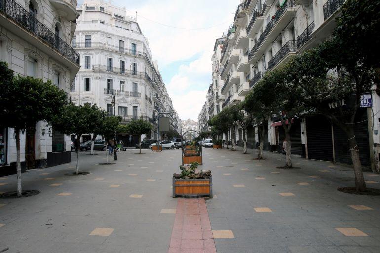 ولاية الجزائر تغلق فضاءات الترفيه وتُعلّق النقل