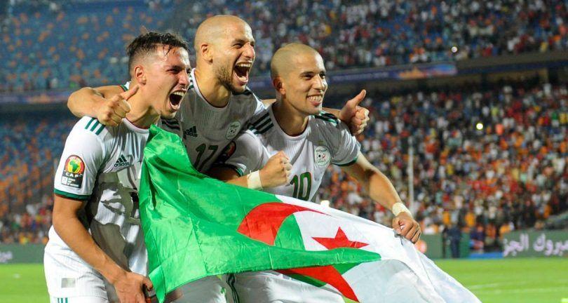معاقبة المنتخب الجزائري بسبب قديورة حقيقة أم شائعة؟
