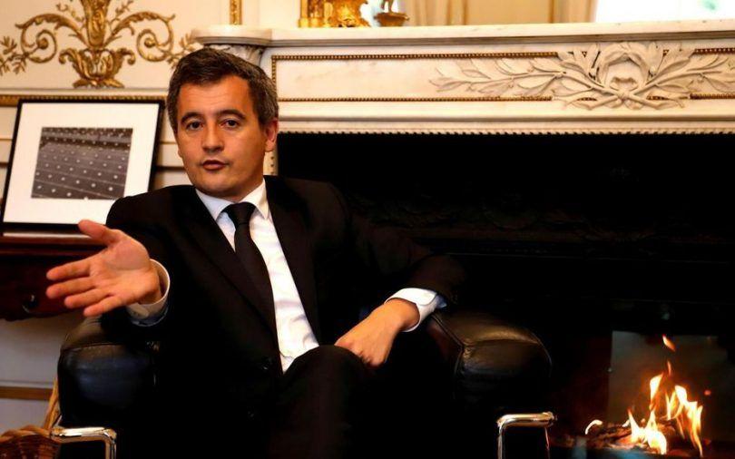 دارمانين: الجزائر وافقت على استلام متطرفين بشروط