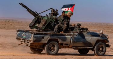 بريطانيا تبدي موقفها من الوضع في الصحراء الغربية