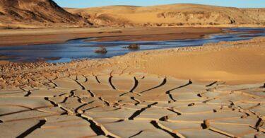 تقرير دولي عن أزمة المياه في الجزائر والحلول الواجب اتباعها