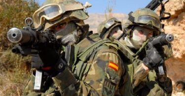 صحيفة إسبانية ترجح إمكانية مواجهة حربية بين المغرب وإسبانيا