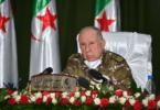 شنقريحة يحذر من تحديات عظيمة وخطيرة تعترض الجزائر